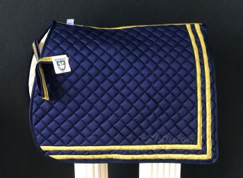 Alta Escuela Cotton Saddle Pad